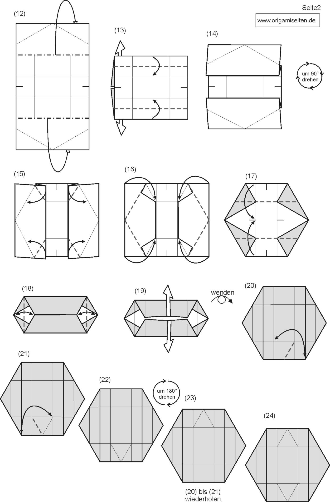 origami schachtel anleitung my blog. Black Bedroom Furniture Sets. Home Design Ideas
